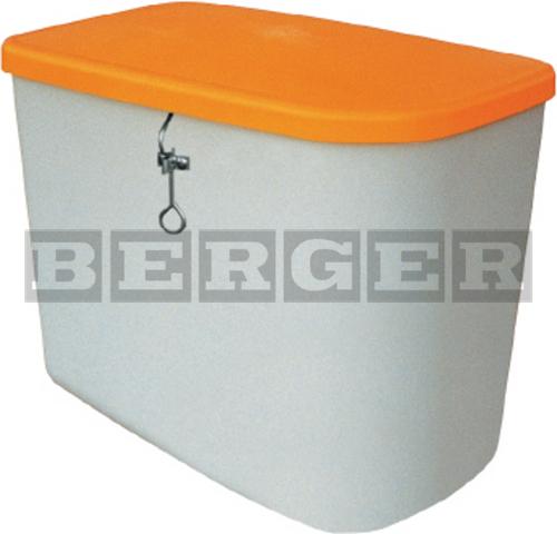Streugutbox Kompakt 130 Liter