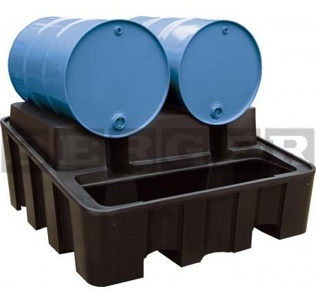 PE Abfüllstation 450 Liter